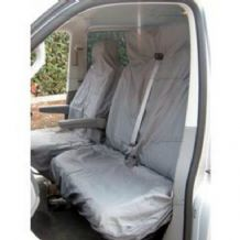 Seat Cover - Van - Universal Fit